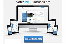 newsletter immobilier